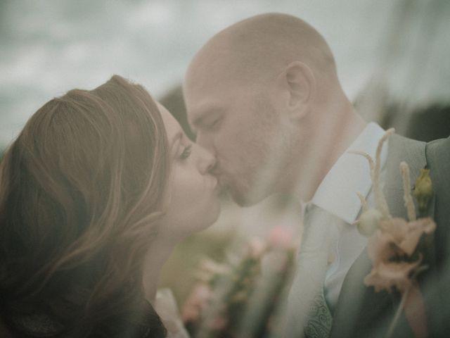 Il matrimonio di Phil e Anja a Firenze, Firenze 81