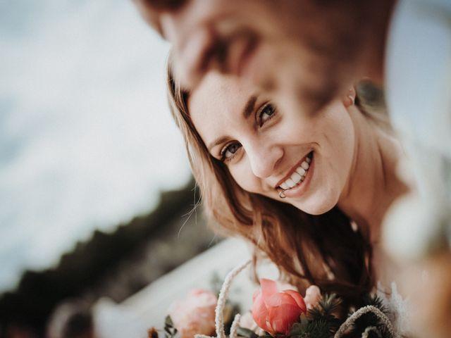 Il matrimonio di Phil e Anja a Firenze, Firenze 84
