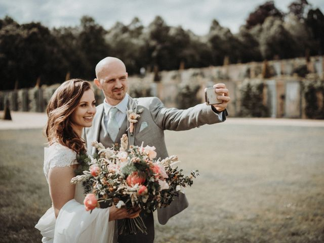 Il matrimonio di Phil e Anja a Firenze, Firenze 87