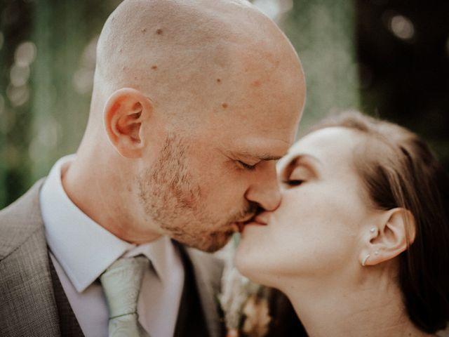 Il matrimonio di Phil e Anja a Firenze, Firenze 90