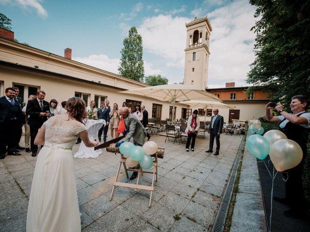 Il matrimonio di Phil e Anja a Firenze, Firenze 102