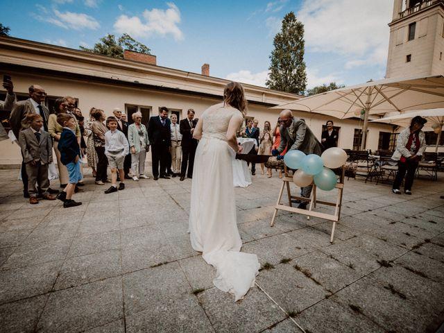 Il matrimonio di Phil e Anja a Firenze, Firenze 103