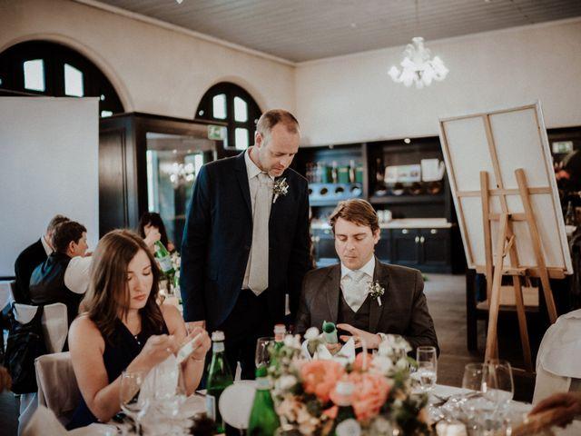 Il matrimonio di Phil e Anja a Firenze, Firenze 105