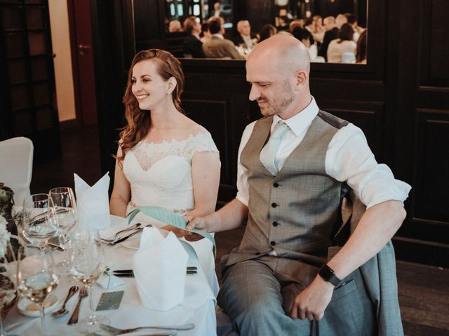 Il matrimonio di Phil e Anja a Firenze, Firenze 112