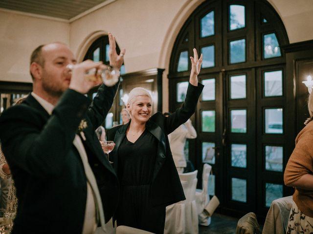 Il matrimonio di Phil e Anja a Firenze, Firenze 119