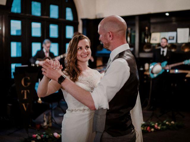 Il matrimonio di Phil e Anja a Firenze, Firenze 121