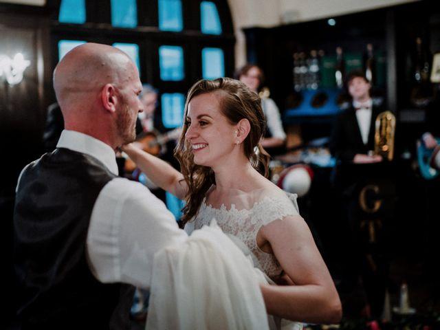 Il matrimonio di Phil e Anja a Firenze, Firenze 122