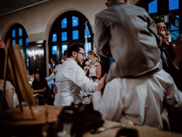 Il matrimonio di Phil e Anja a Firenze, Firenze 126