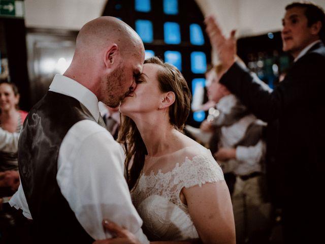 Il matrimonio di Phil e Anja a Firenze, Firenze 130