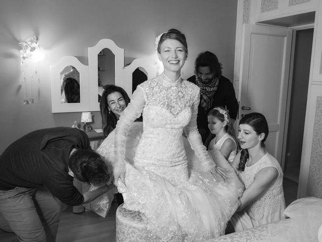 Il matrimonio di Danny e Daniela a Fermo, Fermo 3