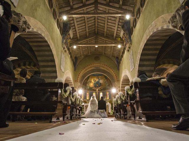 Il matrimonio di Danny e Daniela a Fermo, Fermo 7