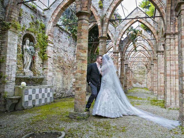 Il matrimonio di Danny e Daniela a Fermo, Fermo 10
