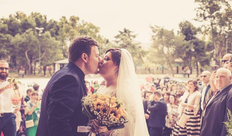 Il matrimonio di Fabio e Ilaria  a Monteroni di Lecce, Lecce