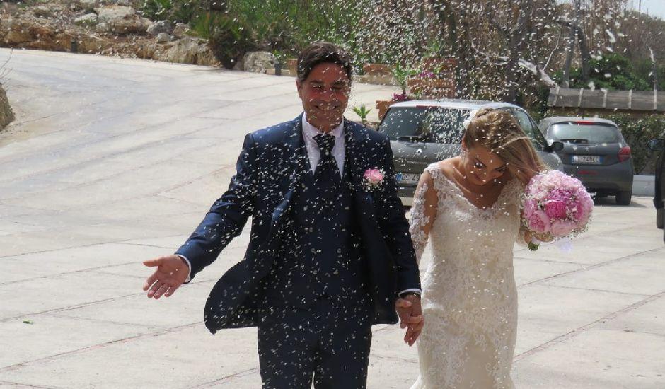 Il matrimonio di Concetto  e Zina  a Portopalo di Capo Passero, Siracusa
