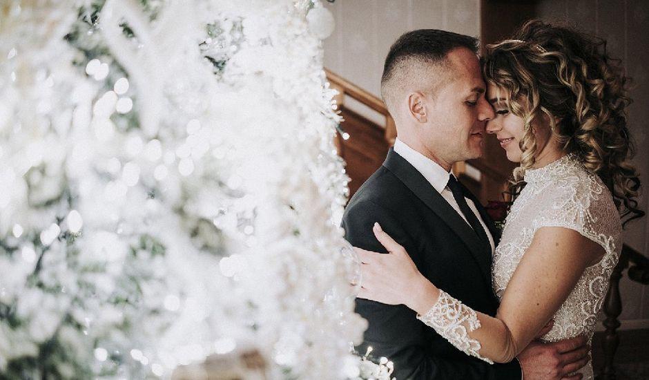 Il matrimonio di Simone e Ilaria a Pescara, Pescara