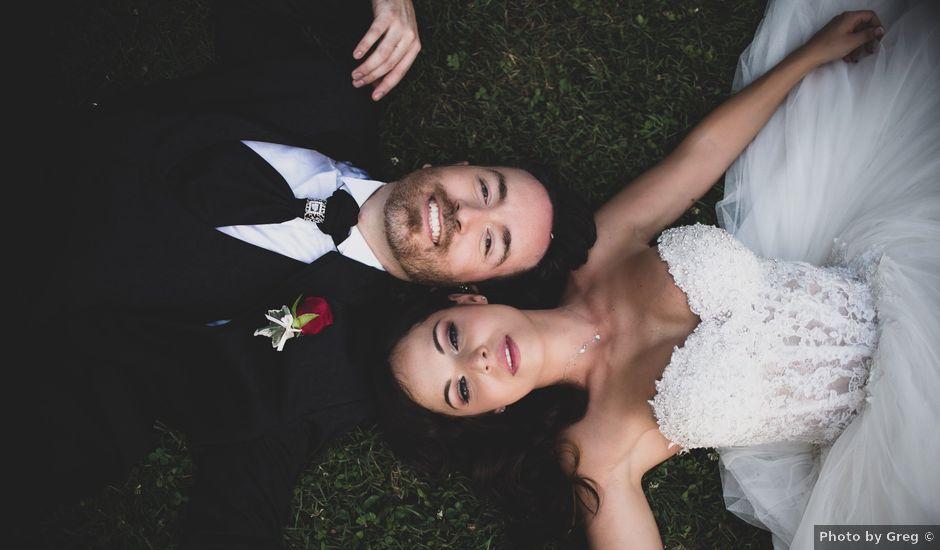 Il matrimonio di Alessandro e Federica a Imola, Bologna