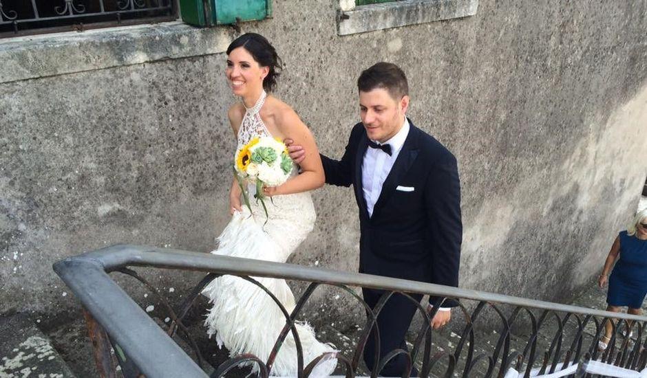Il matrimonio di Claudia Zanovello e Alessandro Turato a Granze, Padova