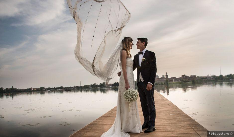 Il matrimonio di Stefano e Sara a Mantova, Mantova