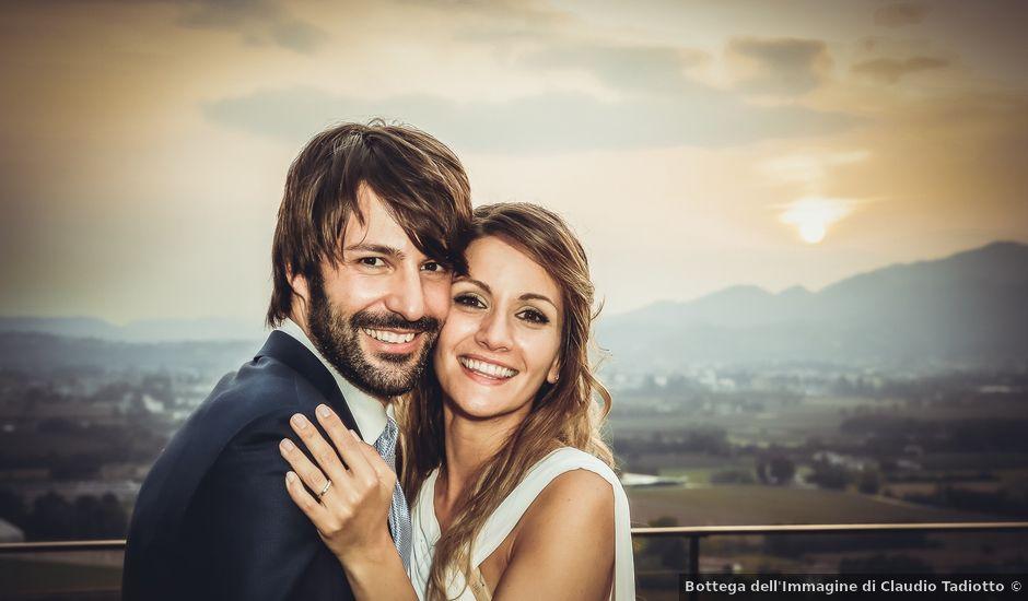 Il matrimonio di Numa e Zaira a Vittorio Veneto, Treviso