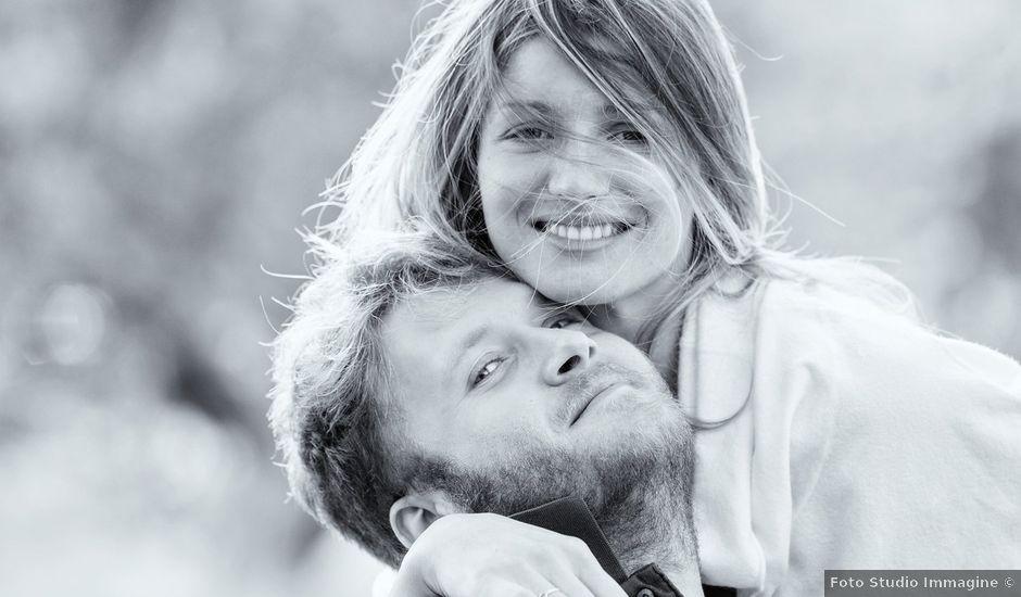 Il matrimonio di Danny e Daniela a Fermo, Fermo