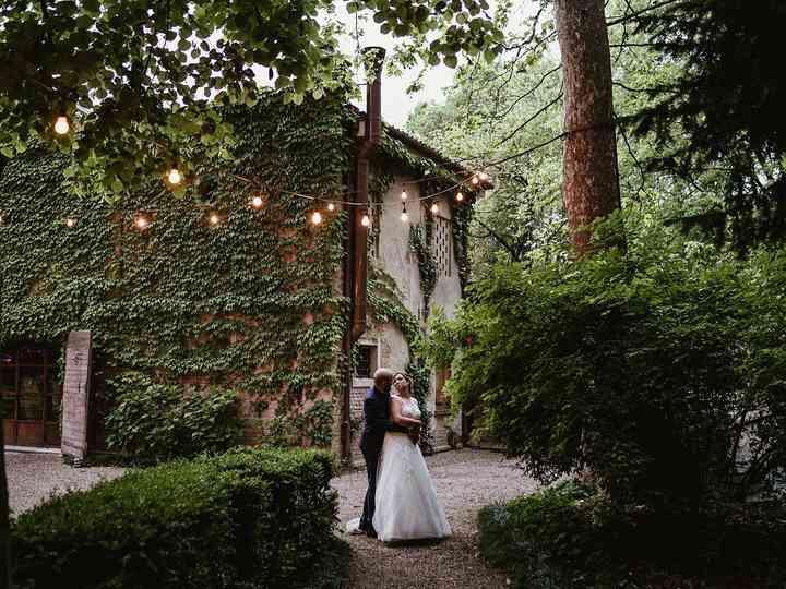 Le nozze di Agnese e Matteo