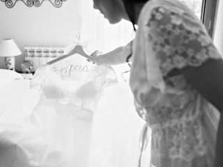 Le nozze di Serena e Emanuele 3