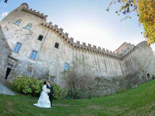 Le nozze di Micaela e Stefano 2
