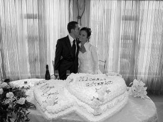 Le nozze di Micaela e Stefano