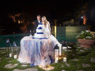 Le nozze di Eugenia e Fabrizio