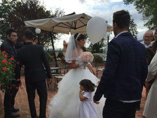 Le nozze di Maria Chiara e Gianni 1