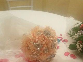 Le nozze di Maria Chiara e Gianni 2