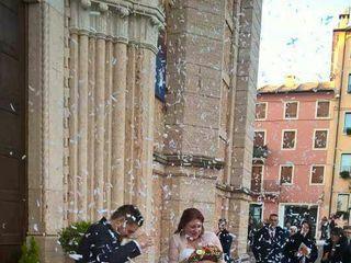 Le nozze di Miriam e Lorenzo 1