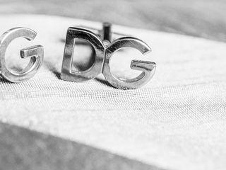 Le nozze di Giorgia e Daniele 1