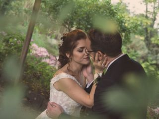 Le nozze di Salvo e Giorgia