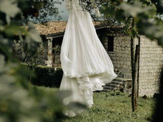 Le nozze di Nello e Carmela 1