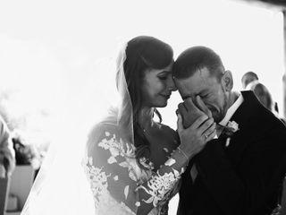 Le nozze di Nello e Carmela