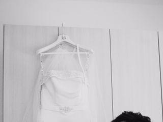 le nozze di Antonella e Ivan 1