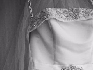 le nozze di Antonella e Ivan 2