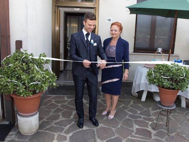 Il matrimonio di Luigi e Federica a Fino Mornasco, Como 1