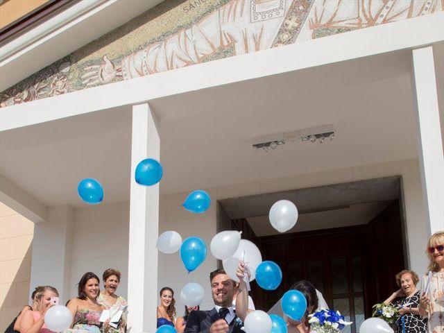 Il matrimonio di Luigi e Federica a Fino Mornasco, Como 16