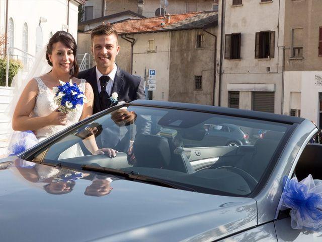 Il matrimonio di Luigi e Federica a Fino Mornasco, Como 18