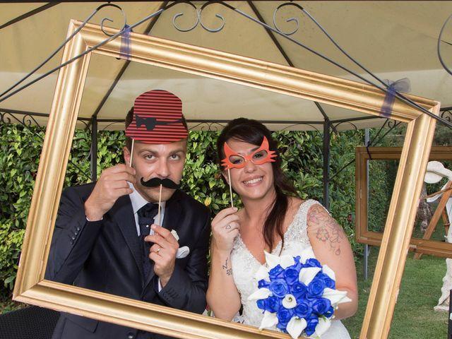 Il matrimonio di Luigi e Federica a Fino Mornasco, Como 26