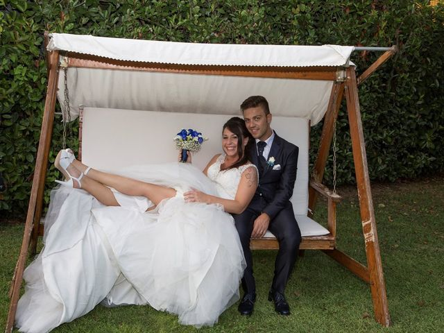 Il matrimonio di Luigi e Federica a Fino Mornasco, Como 28