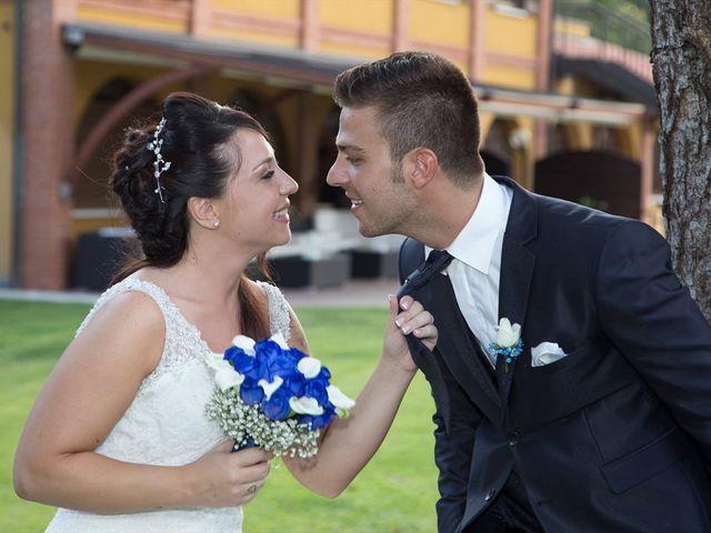 Il matrimonio di Luigi e Federica a Fino Mornasco, Como 29