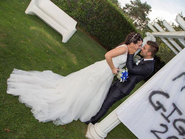 Il matrimonio di Luigi e Federica a Fino Mornasco, Como 30