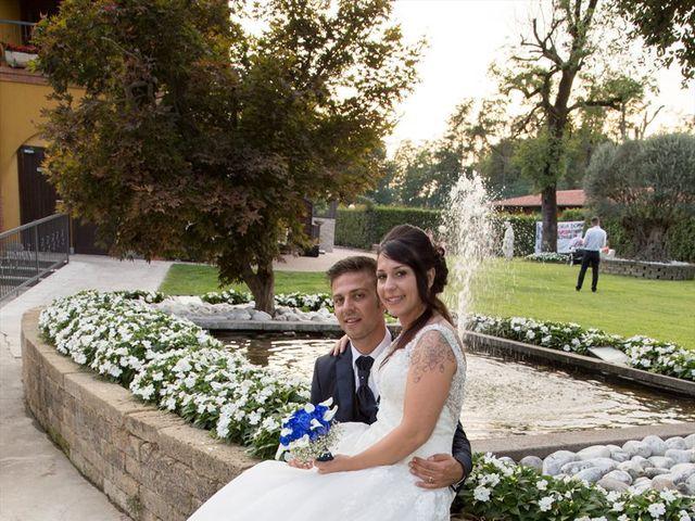 Il matrimonio di Luigi e Federica a Fino Mornasco, Como 31
