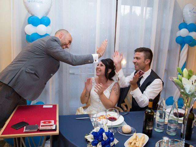 Il matrimonio di Luigi e Federica a Fino Mornasco, Como 34