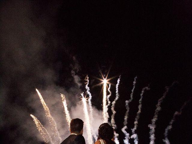 Il matrimonio di Luigi e Federica a Fino Mornasco, Como 41