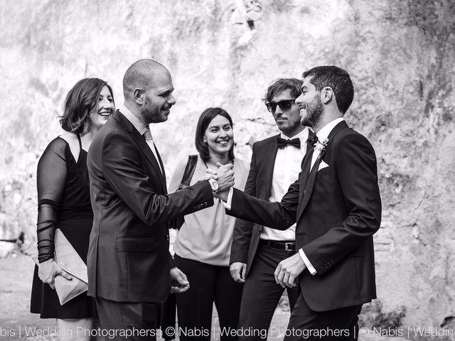 Il matrimonio di Paolo e Laura a Roma, Roma 3