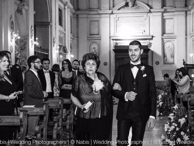 Il matrimonio di Paolo e Laura a Roma, Roma 5